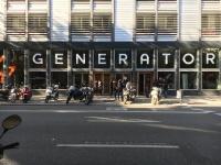 Generators!