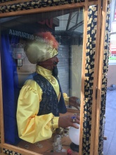 The Amazing Zoltar