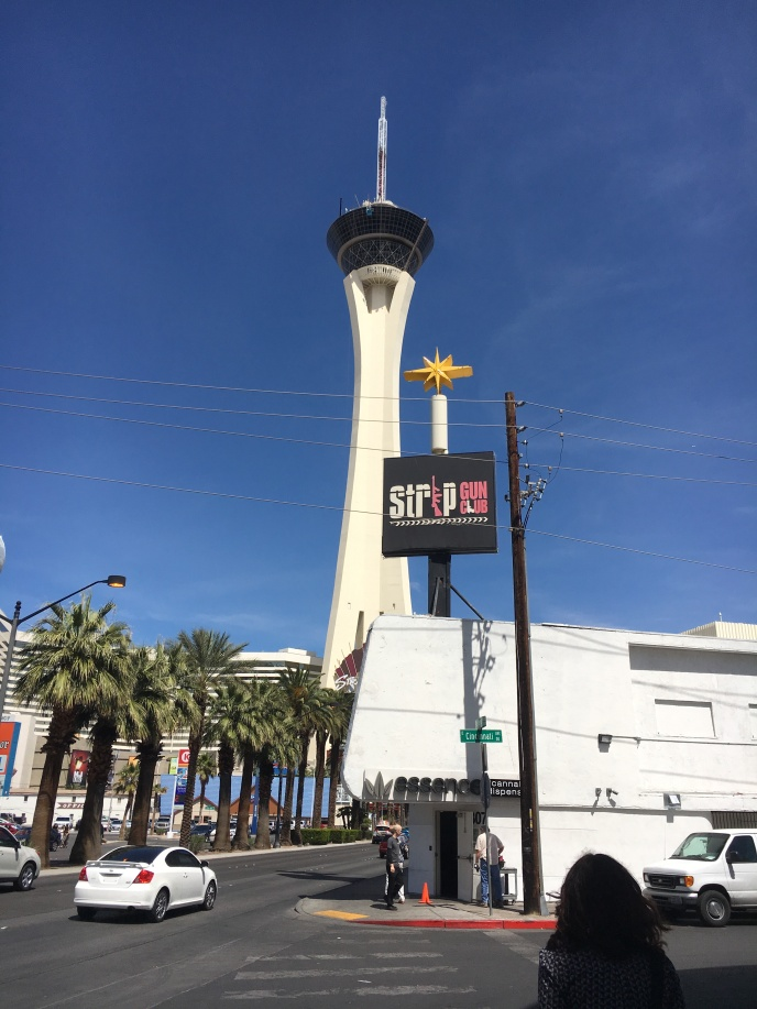 Stratosphere & Strip Gun Club