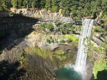 Brandywine Falls.